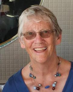 Sue Kenyon